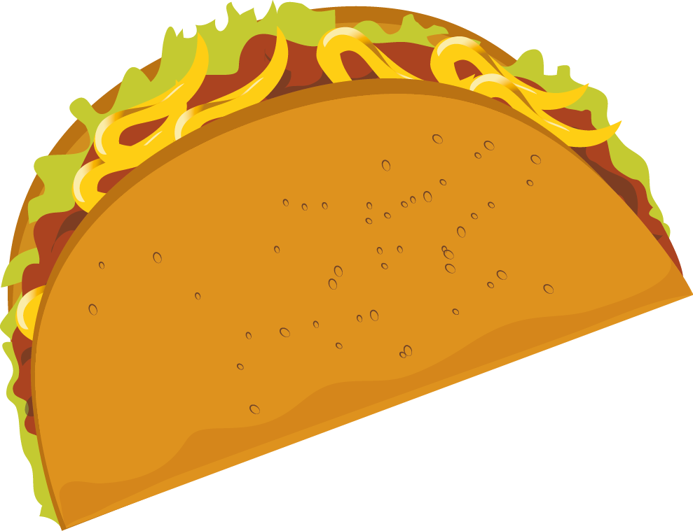 Free taco clipart pictures cl