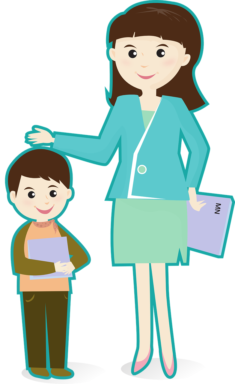 free teacher clipart. Download