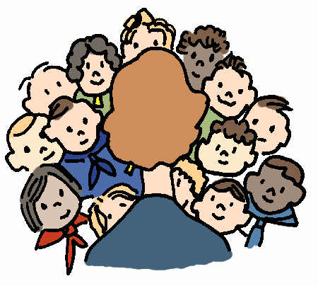 Free Teacher Clipart - Public Domain Teacher clip art, images and