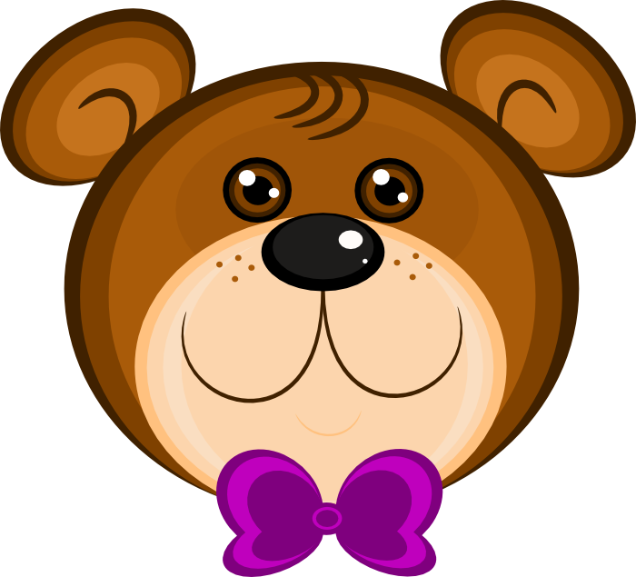 Free Teddy Bear Clipart u0026amp; .