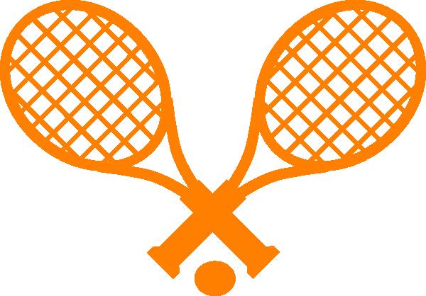 ... Free tennis clipart ... - Tennis Clipart Free