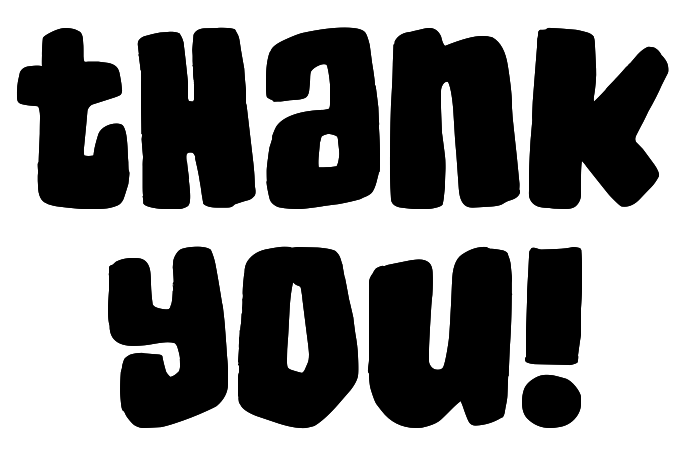 Free Thank You Images Clipart-Free thank you images clipart-2