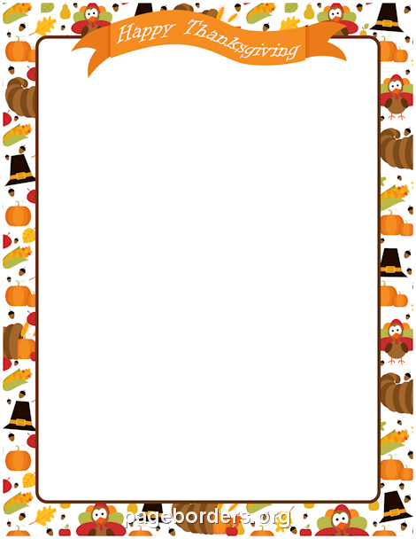 Free Thanksgiving Clip Art ..