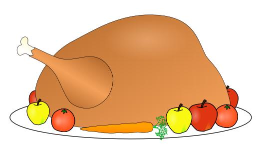 Free Thanksgiving Dinner .-Free Thanksgiving Dinner .-4