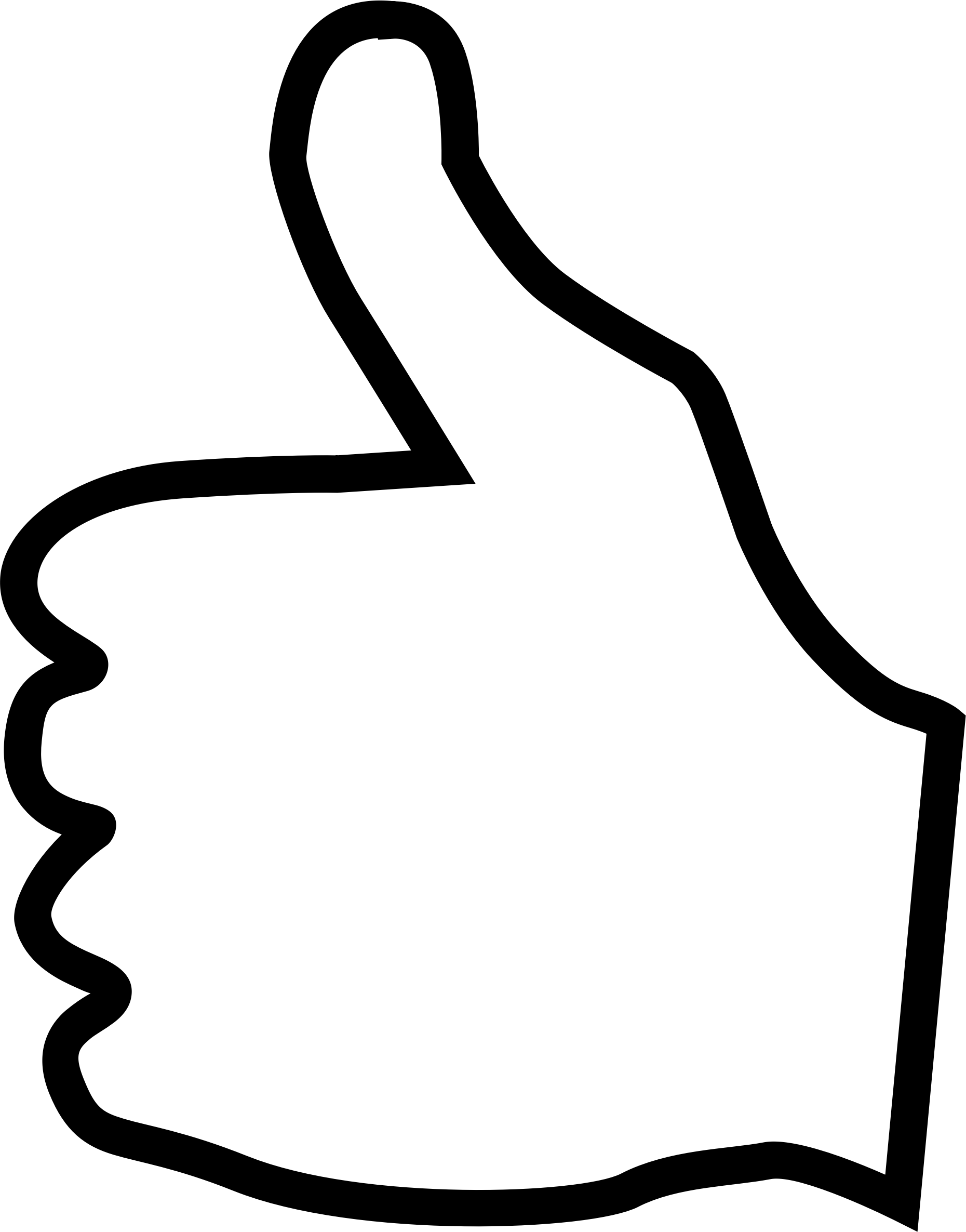 ... Free Thumbs Up Clipart Pictures - Clipartix ...