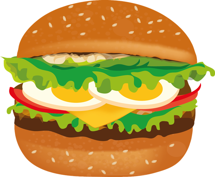 Free To Use Amp Public Domain Hamburger -Free To Use Amp Public Domain Hamburger Clip Art-2