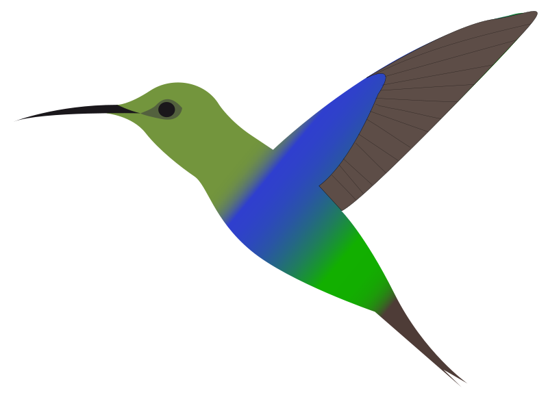 Free To Use Amp Public Domain Hummingbird Clip Art