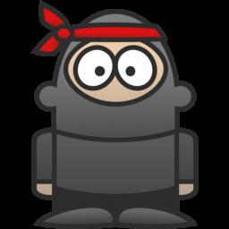 Free to Use u0026amp; Public Domain Ninja Clip Art