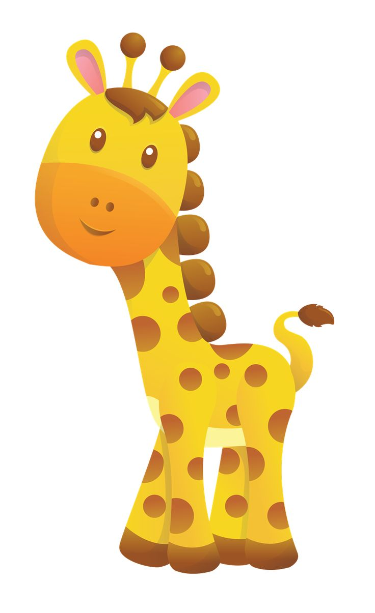 Free To Use Giraffe Clip Art . .
