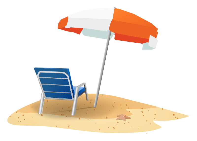 Free To Use Public Domain Beach Clip Art-Free To Use Public Domain Beach Clip Art Page 2-14