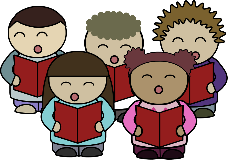 Free to Use Public Domain Children Clip Art - Page 2