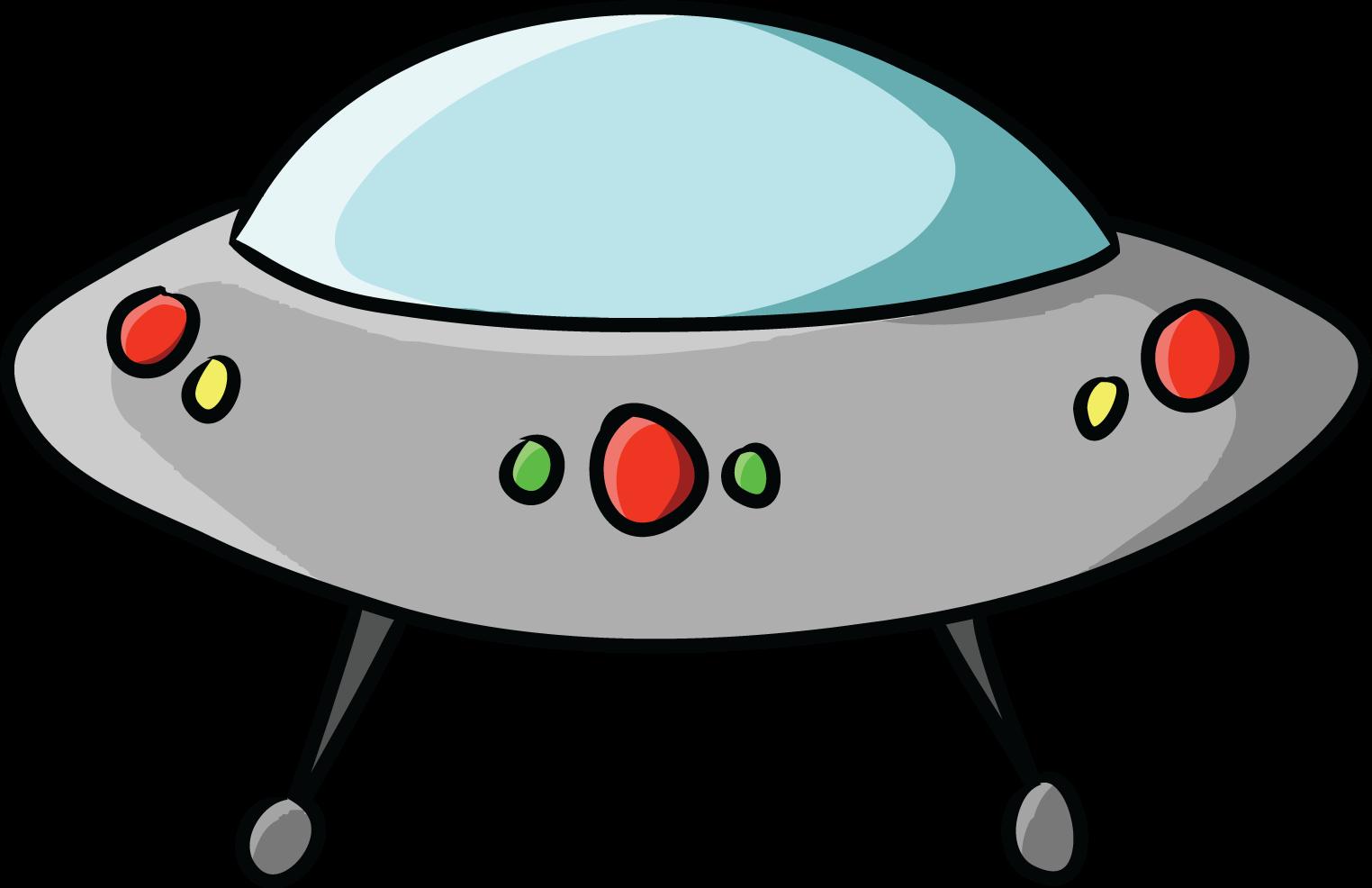 96 Clipart Spaceship Clipartlook