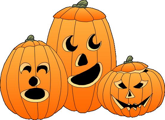 Free To Use Public Domain Jack O Lantern Clip Art