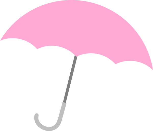 Free To Use Public Domain Umbrella Clip Art