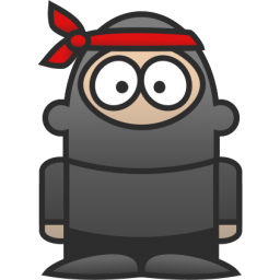 Free to Use u0026amp; Public Domain Ninja Clip Art