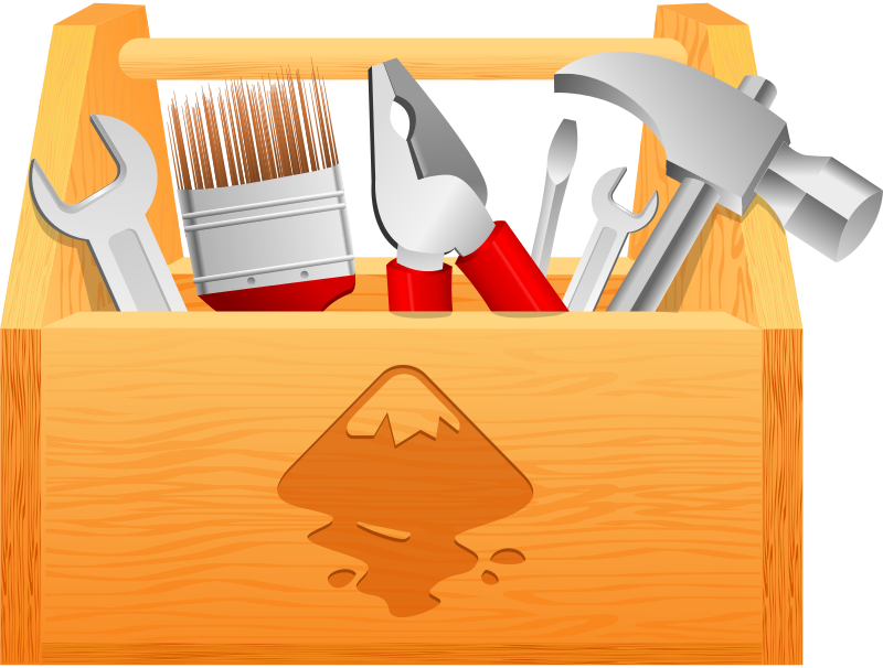 Free Toolbox Clip Art-Free Toolbox Clip Art-0