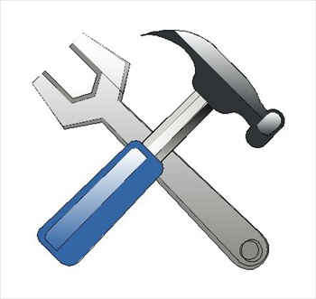 Free Tools Clipart