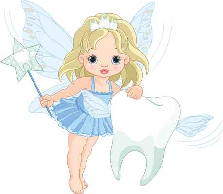 Free Tooth Fairy Clipart Clipart Best