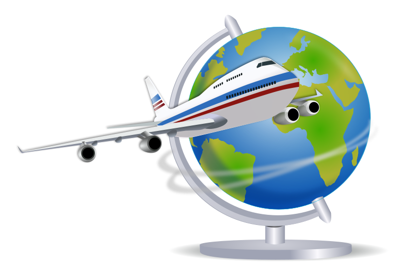 Free Travel Clipart-Free travel clipart-8