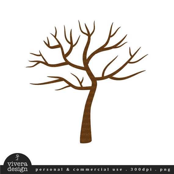 Free Tree Trunk Clip Art .