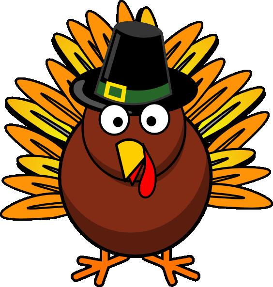 Free Turkey Clipart-free turkey clipart-7