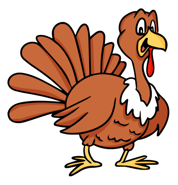 Free Turkey Clipart - Free Clipart Graph-Free Turkey Clipart - Free Clipart Graphics, Images and Photos.-3