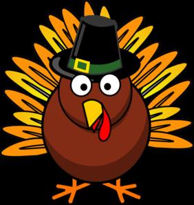 free turkey clipart