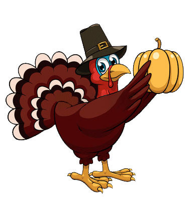 Free Turkey Clipart Thanksgiving Turkey Clip Art 2014