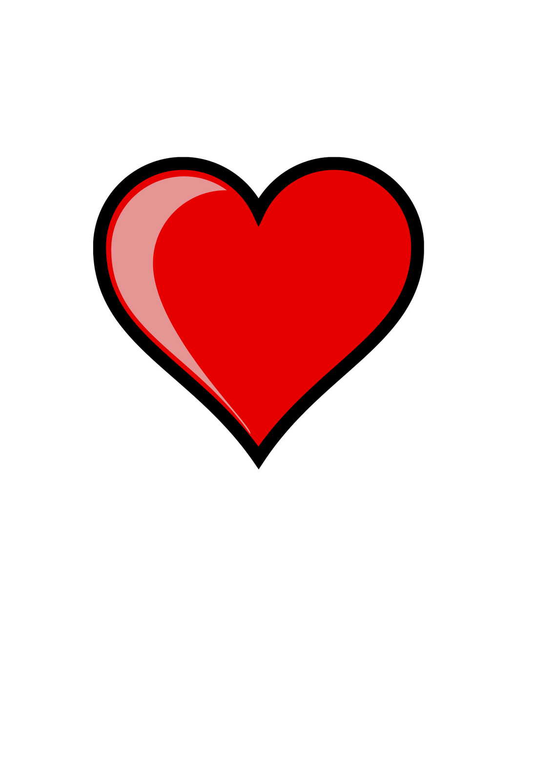 Free Valentineu0026#39;s Day Clip Art | -Free Valentineu0026#39;s Day Clip Art | 2014 Valentine Card, Free-2