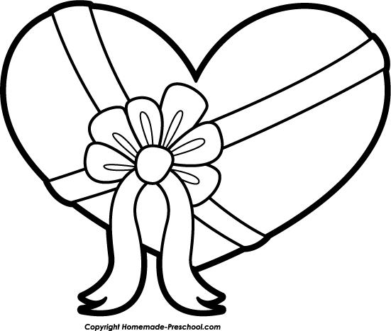Free Valentine Heart Clipart-Free Valentine Heart Clipart-11