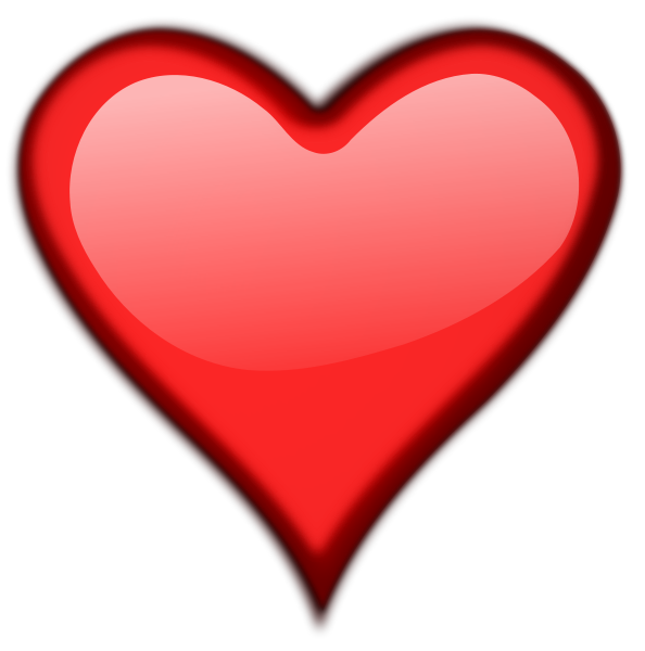 Free Valentine Hearts Clipart-Free Valentine Hearts Clipart-5