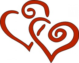 Free Valentines Day Clipart-Free Valentines Day Clipart-1