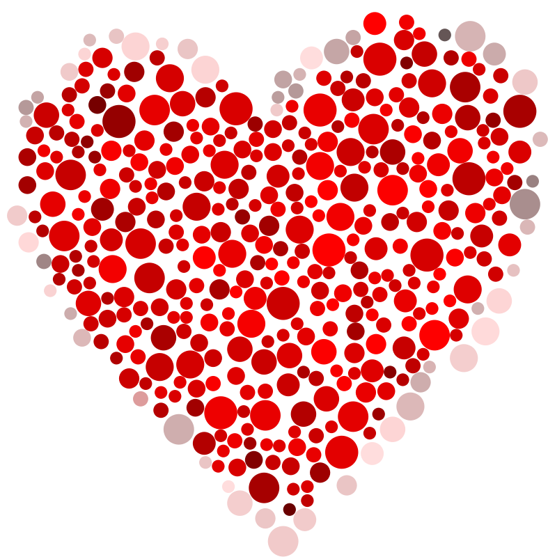 Free Valentines Day Clipart