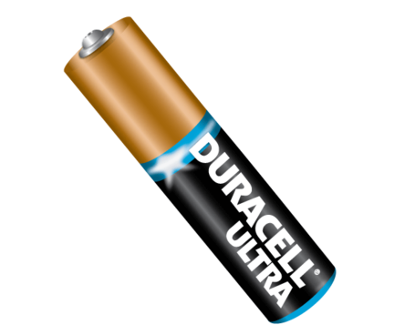 Free Vector Battery Charge St - Batteries Clipart