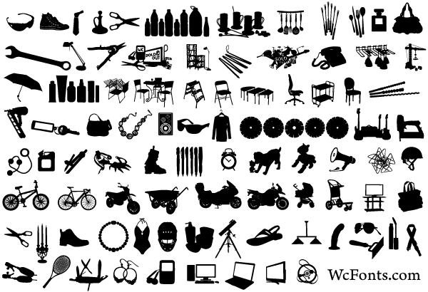 Free Vector Clipart Images