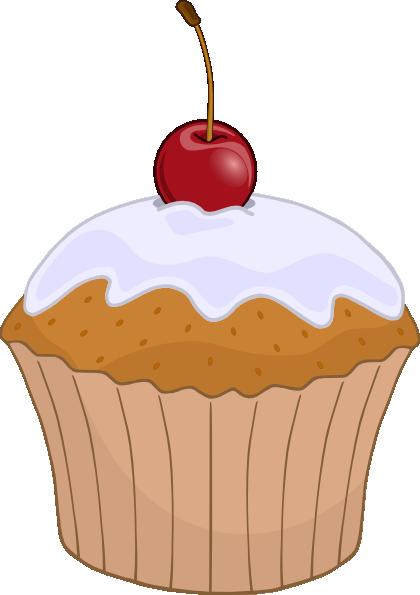 ... free vector Muffin clip art