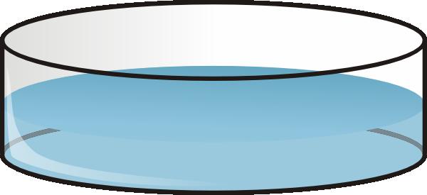 ... free vector Petri Dish clip art