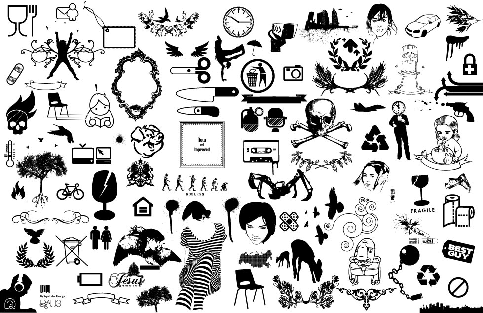 Free Vector Stock By YSR1 On .-Free Vector Stock by YSR1 on .-15