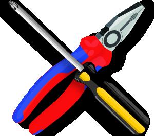 free vector Tools clip art free vector Tools clip art ...