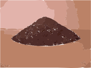 ... free vector Top Soil clip art ...