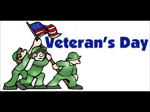 Free Veterans Day Clipart, Animated, Tha-Free Veterans Day Clipart, Animated, Thank You Clip Art Images 2014 - YouTube-3
