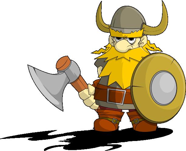 Free Viking Clip Art-Free Viking Clip Art-2