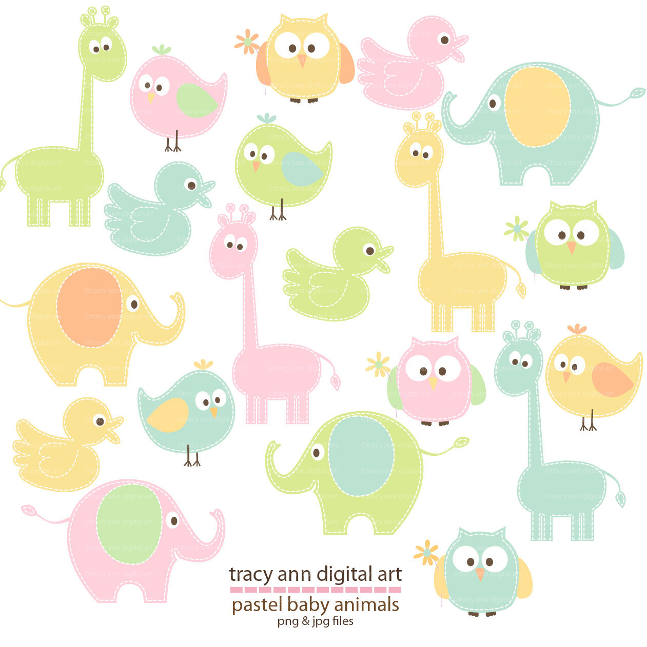 free-vintage-baby-clipart- .. - Free Baby Clipart Images
