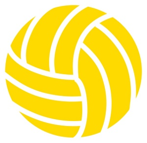 Free volleyball clipart free clipart ima-Free volleyball clipart free clipart images graphics animated-9
