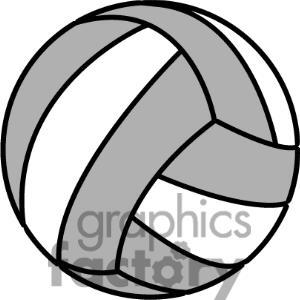 free volleyball clipart-free volleyball clipart-14