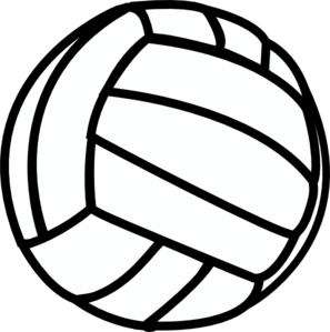 free volleyball clipart - Volleyball Images Clip Art