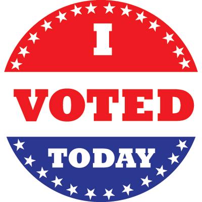 ... Free Vote Clipart ...-... Free vote clipart ...-2