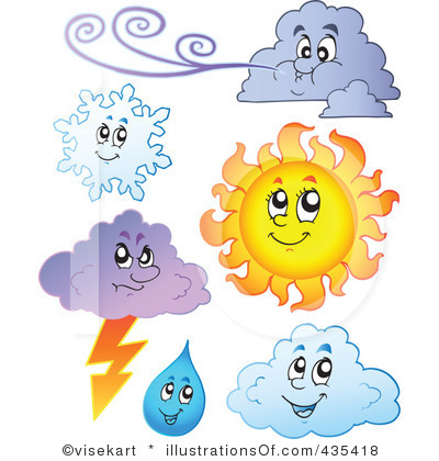 free weather clipart for .