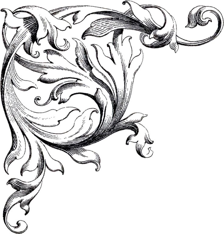 Free Wedding Clip Art Scrolls-Free Wedding Clip Art Scrolls-3