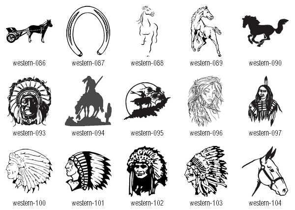 Free-western-vector-clipart- .-free-western-vector-clipart- .-10